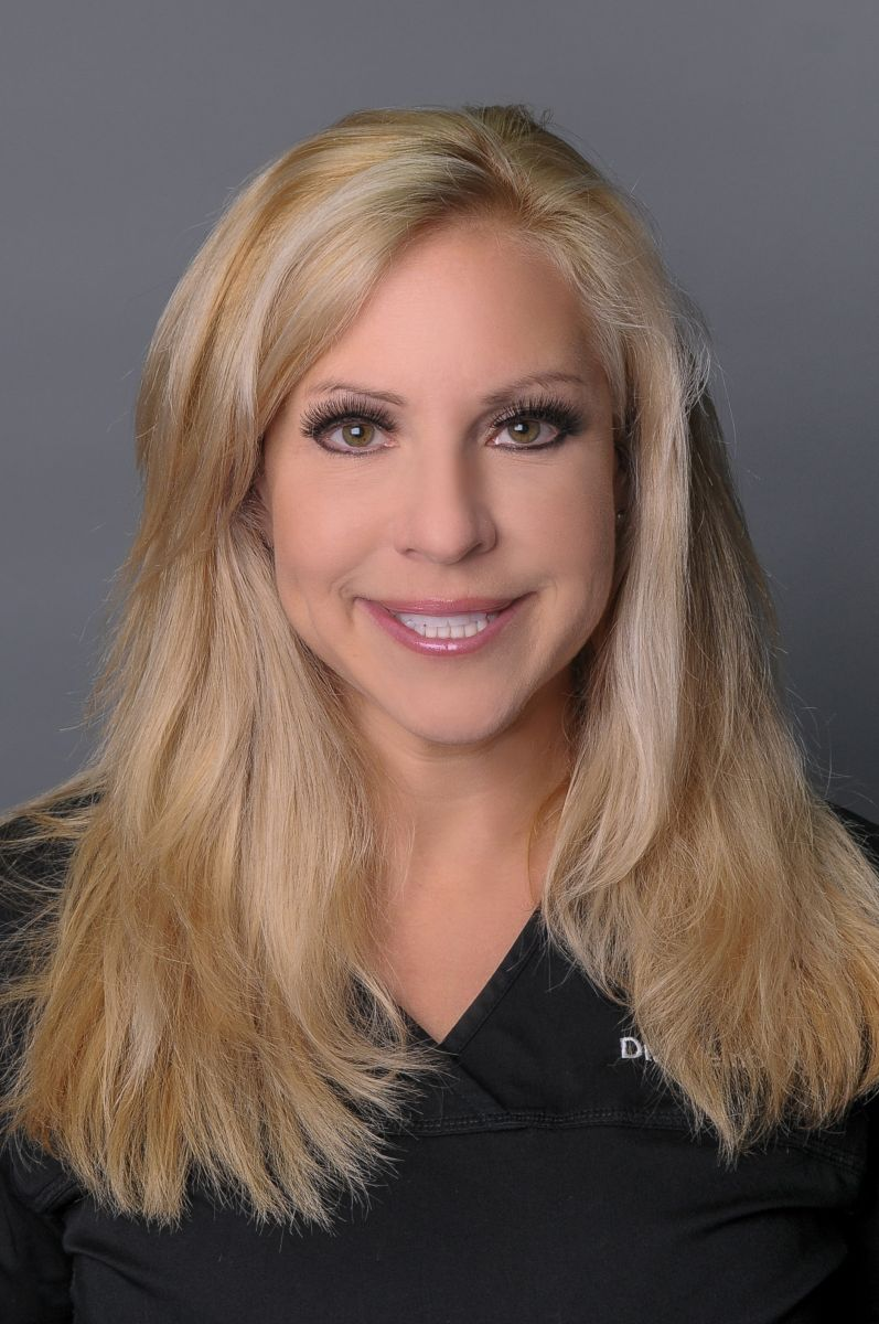 Dr. Brenna Steinberg, DPM, FACFAS