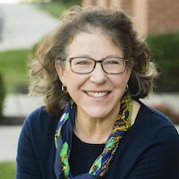 Dr. Tanya Schaeffer DeWitt, M.D., F.A.C.O.G.